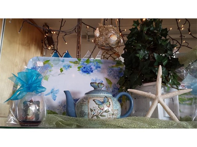 teapot gifts