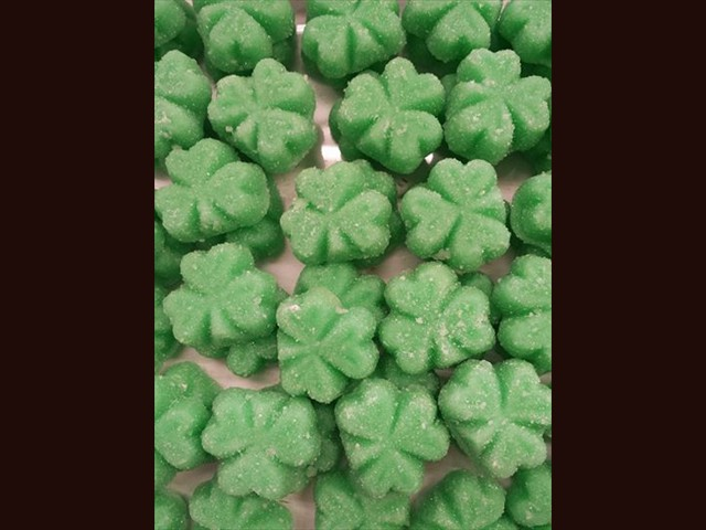 shamrock jellies